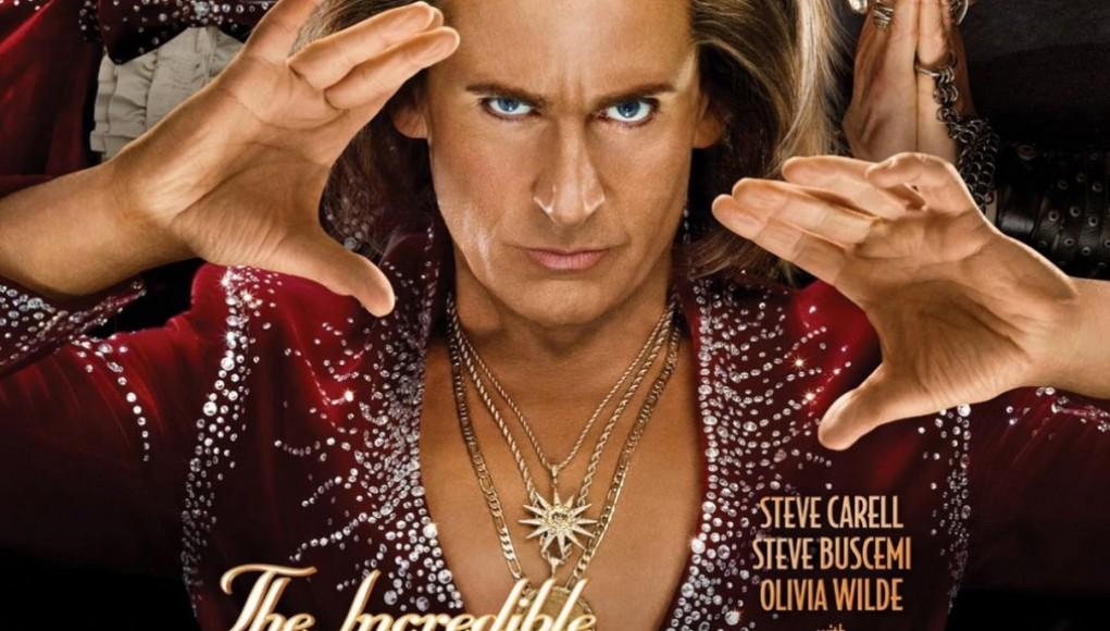 The Incredible Burt Wonderstone - CinemaFunk